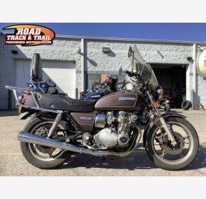 1981 Suzuki GS850G for sale 200815458