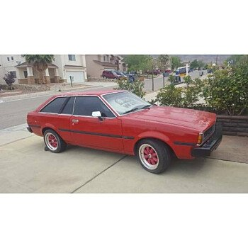 1981 Toyota Corolla for sale 101073410