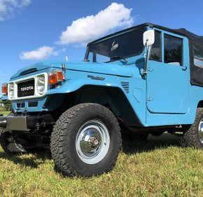 1981 Toyota Land Cruiser for sale 101034335