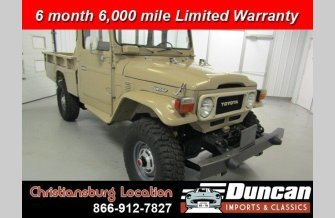 1981 Toyota Land Cruiser for sale 101012841