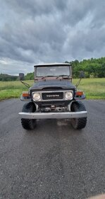 1981 Toyota Land Cruiser for sale 101281752