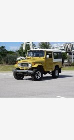 1981 Toyota Land Cruiser for sale 101410350