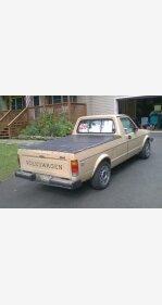1981 Volkswagen Pickup LX for sale 101044471