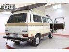 1981 Volkswagen Vanagon Camper for sale 101577428