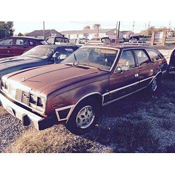 1982 AMC Concord for sale 101553151