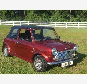 6de0e7ffa87 Austin Mini Classics for Sale - Classics on Autotrader