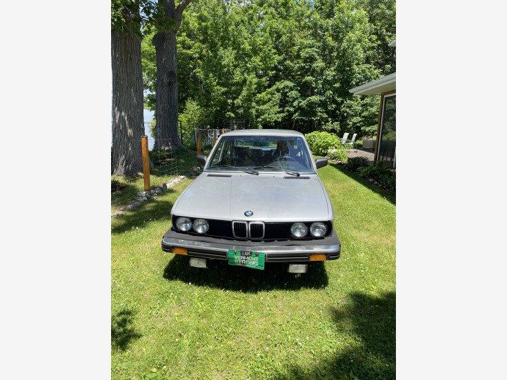 1982 BMW 528e Sedan for sale 101551110