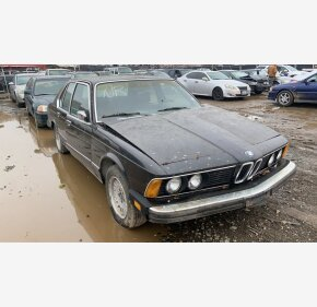 1982 BMW 733i for sale 101434514