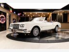 1982 Buick Riviera Convertible for sale 101481106