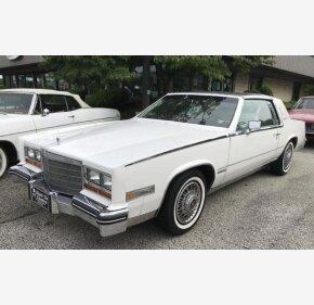 1982 Cadillac Eldorado for sale 100996181