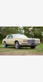 1982 Cadillac Eldorado for sale 101415874
