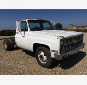 1982 Chevrolet C/K Truck for sale 101214158