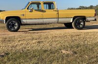 1982 Chevrolet C/K Truck 2WD Crew Cab 2500 for sale 101432958