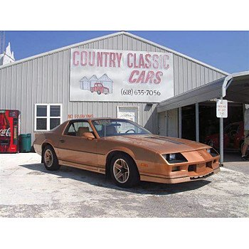 1982 Chevrolet Camaro for sale 100748433