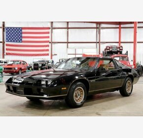 1982 Chevrolet Camaro Berlinetta Coupe for sale 101163739