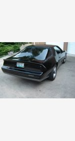 1982 Chevrolet Camaro for sale 101183037