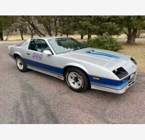1982 Chevrolet Camaro for sale 101322359