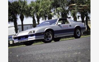 1982 Chevrolet Camaro for sale 101339125