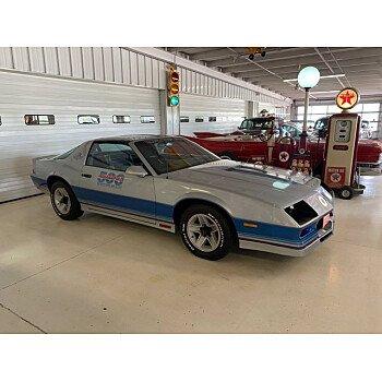1982 Chevrolet Camaro Z28 for sale 101369589
