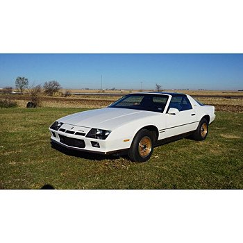 1982 Chevrolet Camaro for sale 101402182
