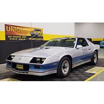1982 Chevrolet Camaro for sale 101417349