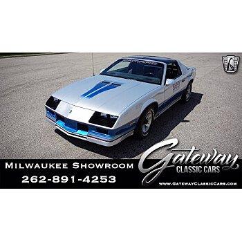 1982 Chevrolet Camaro Z28 for sale 101435085