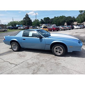 1982 Chevrolet Camaro for sale 101594470
