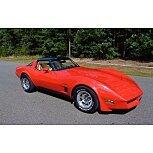 1982 Chevrolet Corvette for sale 100722309
