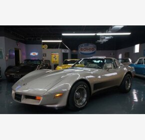 1982 Chevrolet Corvette for sale 101060015