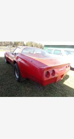 1982 Chevrolet Corvette for sale 101074651