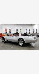 1982 Chevrolet Corvette Coupe for sale 101082882