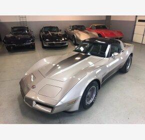 1982 Chevrolet Corvette Coupe for sale 101151990