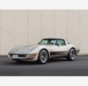 1982 Chevrolet Corvette Coupe for sale 101183709