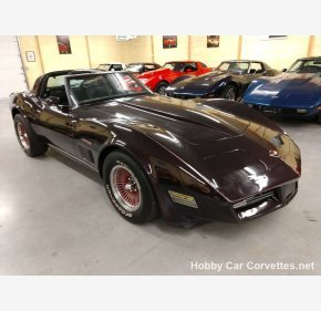 1982 Chevrolet Corvette Coupe for sale 101229195