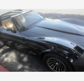 1982 Chevrolet Corvette for sale 101316596