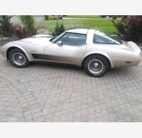 1982 Chevrolet Corvette for sale 101379735