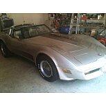 1982 Chevrolet Corvette for sale 101560791