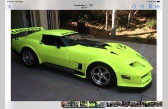 1982 Chevrolet Corvette Coupe for sale 101566391