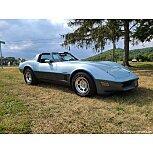 1982 Chevrolet Corvette Coupe for sale 101569654
