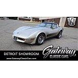 1982 Chevrolet Corvette for sale 101578488