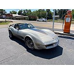 1982 Chevrolet Corvette for sale 101587175