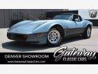 1982 Chevrolet Corvette Coupe for sale 101590578