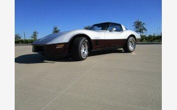 1982 Chevrolet Corvette Coupe for sale 101633573