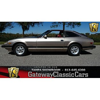 1982 Datsun 280ZX 2+2 for sale 100964697