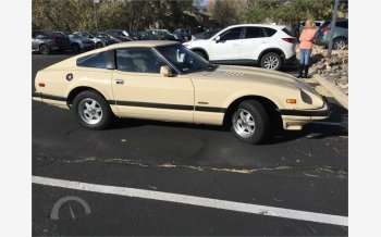 1982 Datsun 280ZX for sale 101343079
