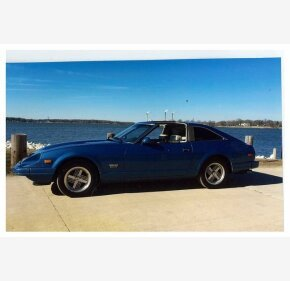 1982 Datsun 280ZX for sale 101407194