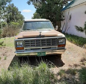 1982 Dodge B150 for sale 101353319