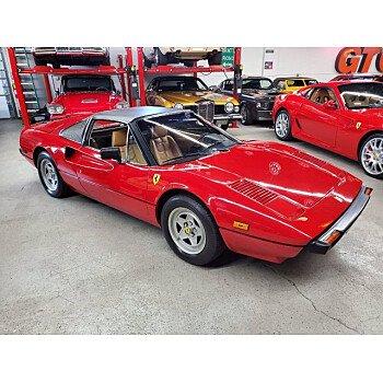 1982 Ferrari 308 for sale 101155767