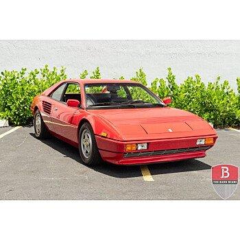 1982 Ferrari Mondial 8 Coupe for sale 101355831