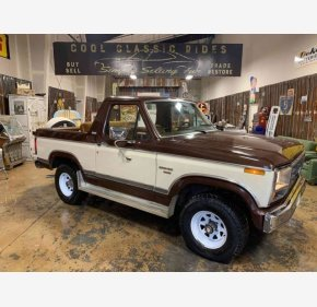 1982 Ford Bronco for sale 101267590